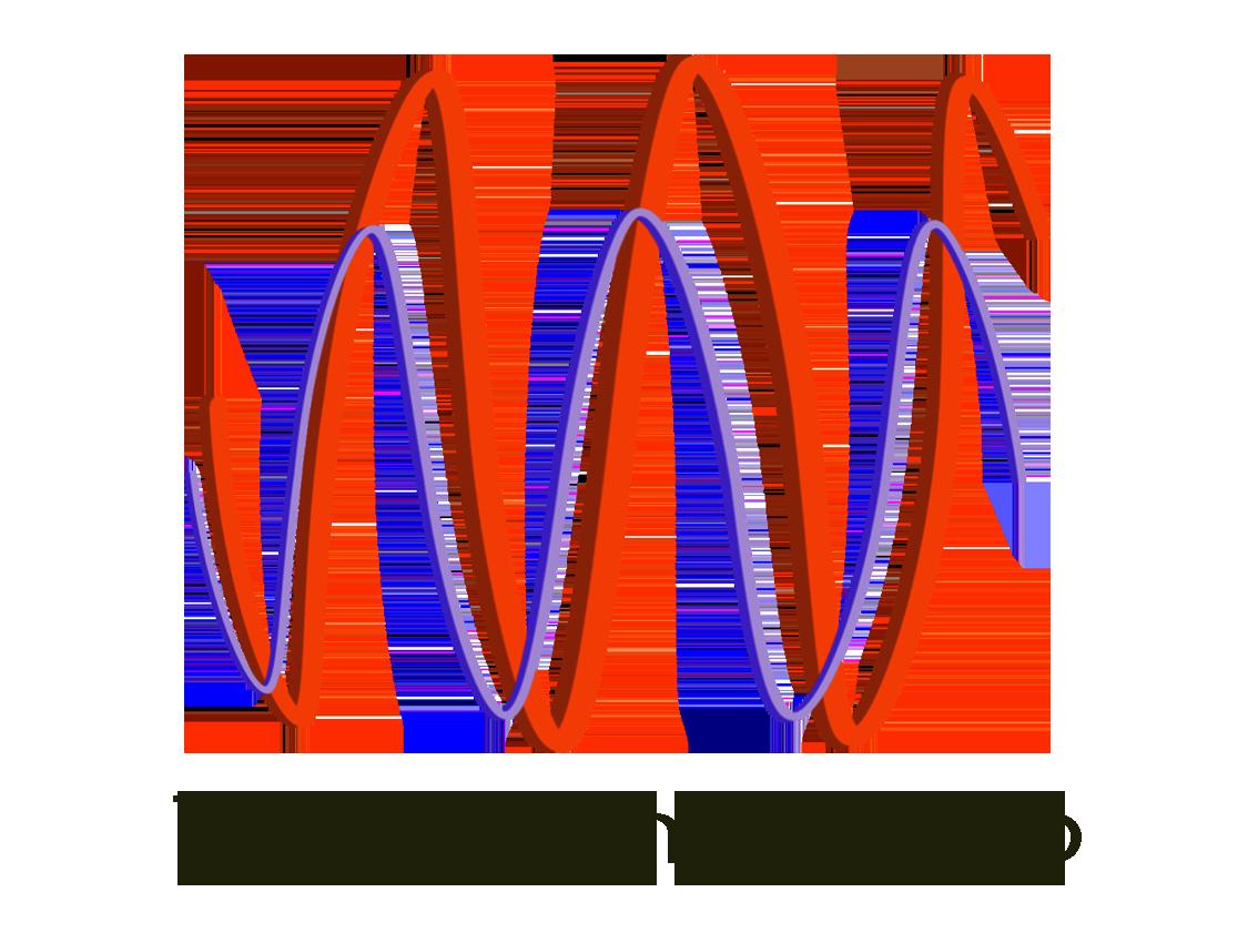 The King Lab logo